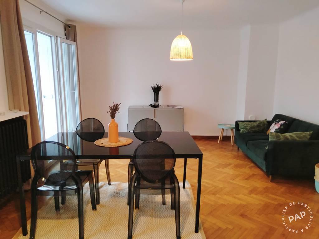 Appartement 230.000€ 59m² Marseille 4E (13004)