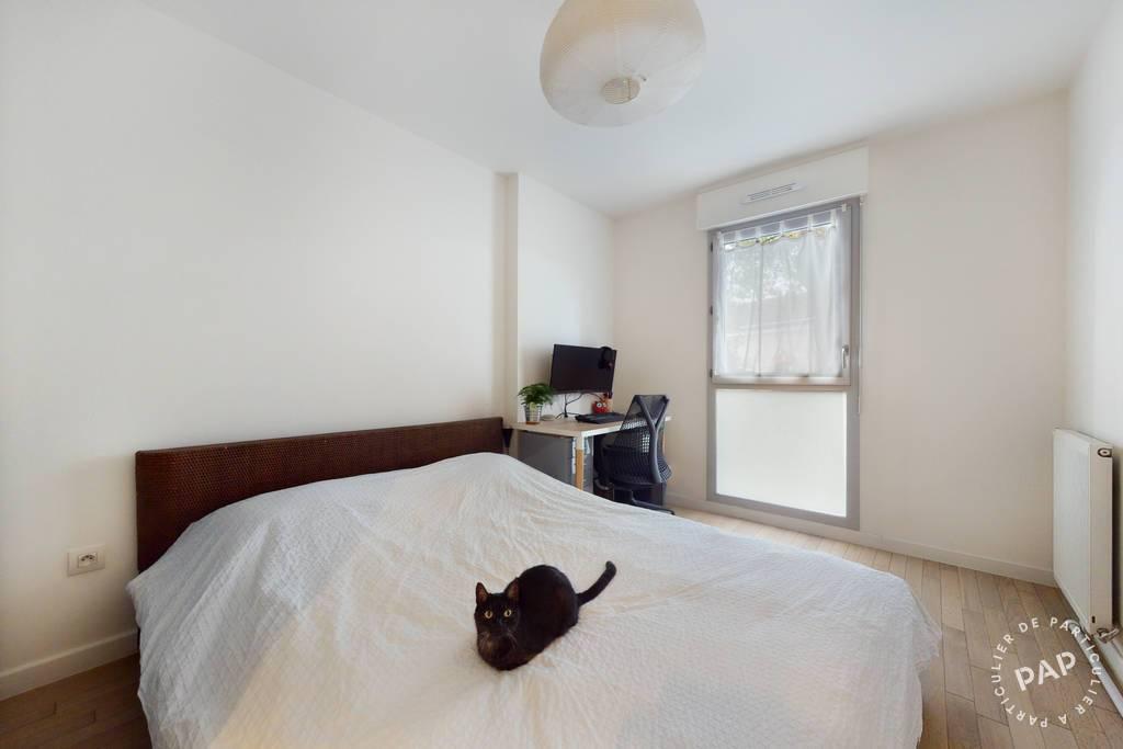Appartement 415.000€ 61m² Alfortville (94140)