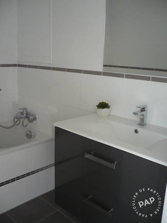Appartement 1.375€ 63m² Antony (92160)