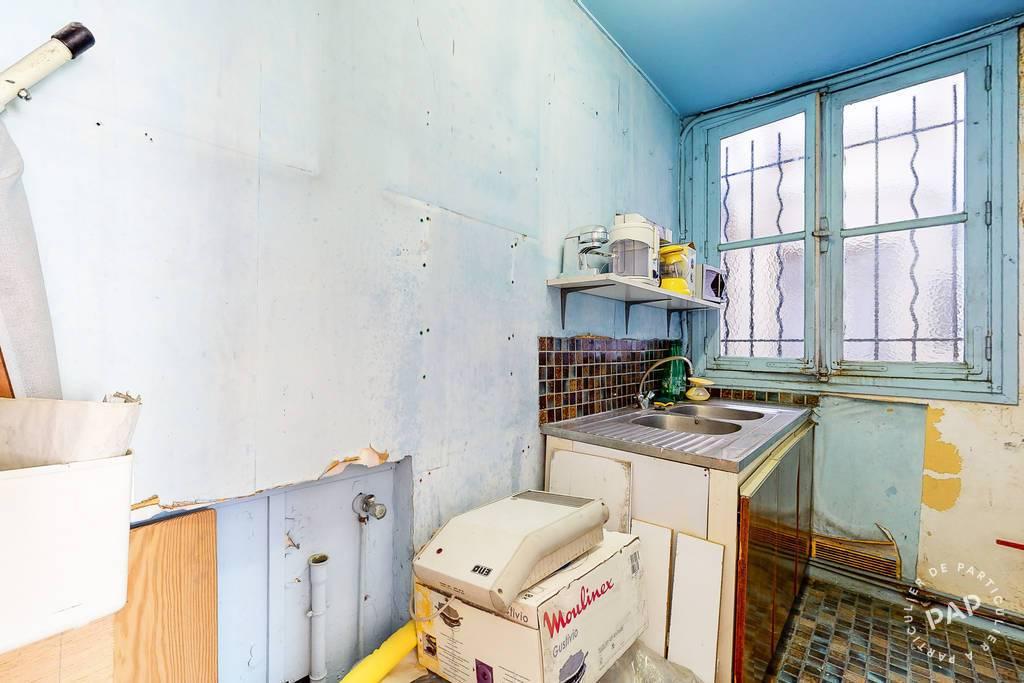 Appartement 387.000€ 33m² Paris 10E