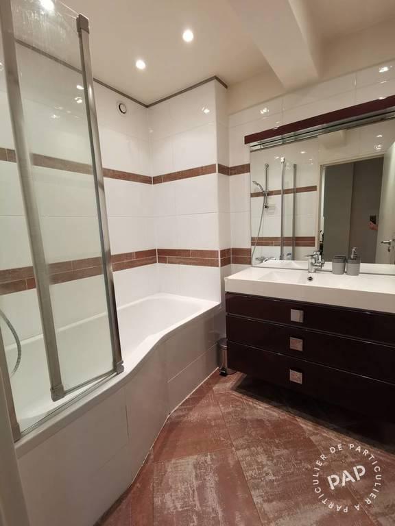 Appartement 515.000€ 82m² Puteaux (92800)