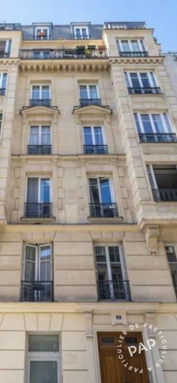 Bureaux, local professionnel 4.900€ 107m² Paris 17E