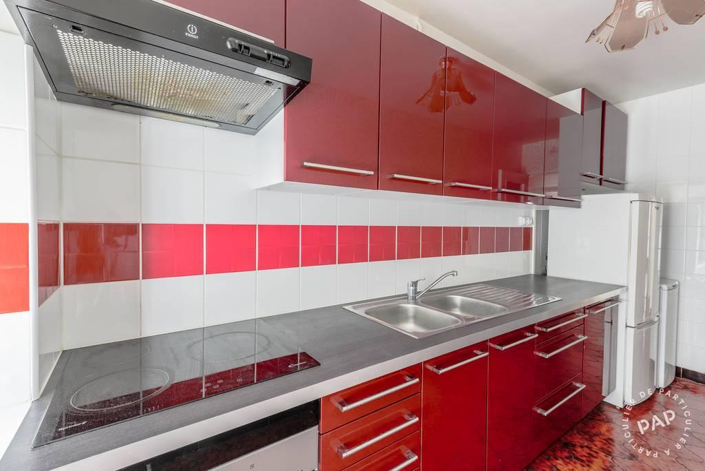 Appartement 610.000€ 61m² Paris 20E (75020)