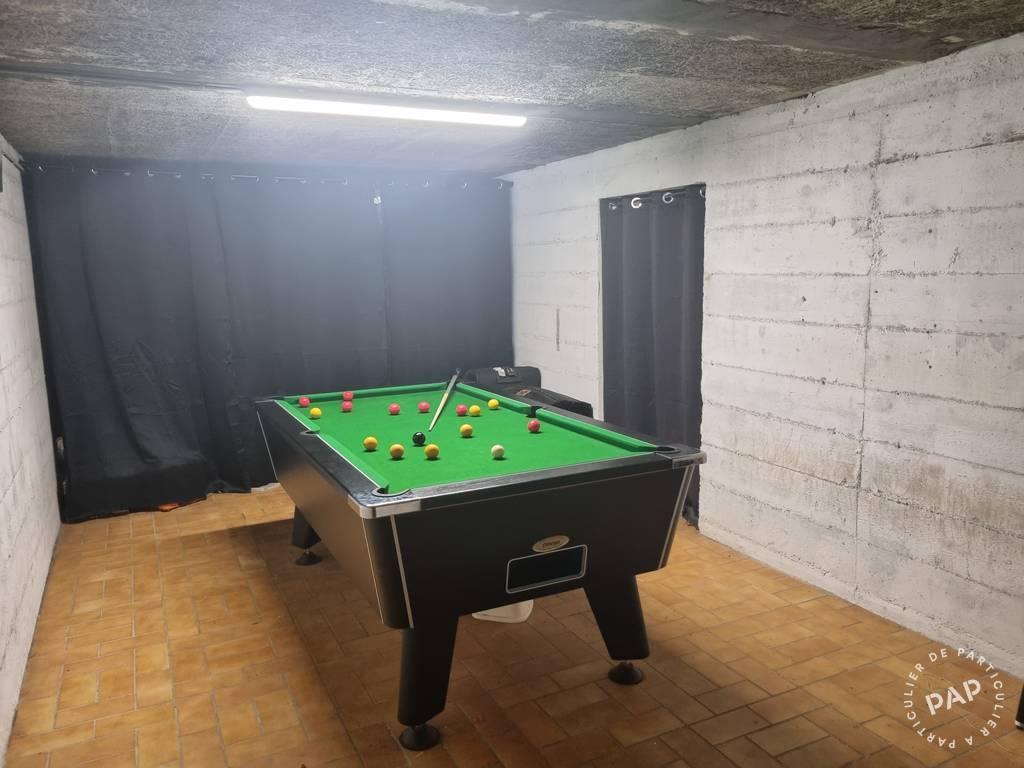 Maison 465.000€ 138m² Léaz (01200)