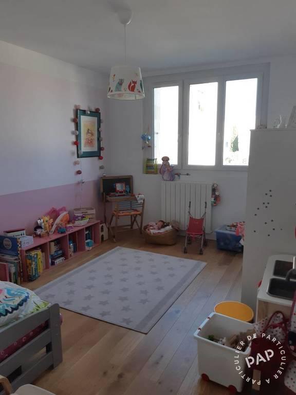 Appartement 480.000€ 126m² Montpellier (34000)
