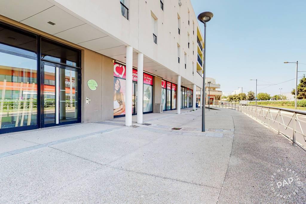 Vente 20 Min Montpellier / Castelnau-Le-Lez 22m²