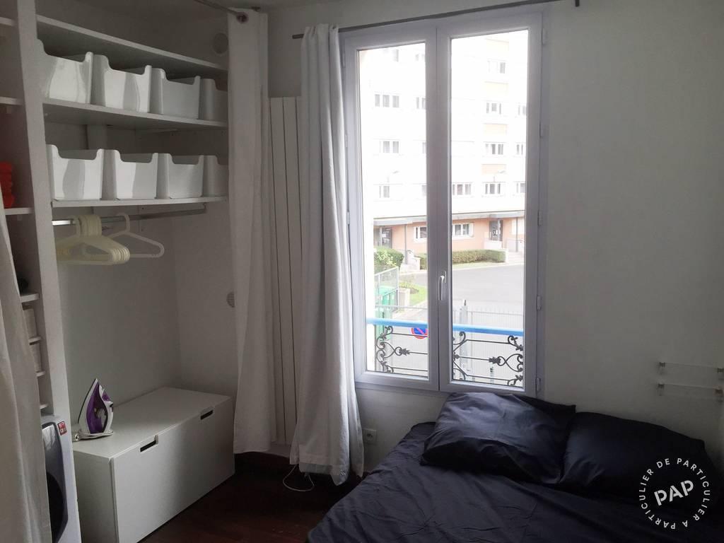 Vente Paris 20E (75020) 33m²