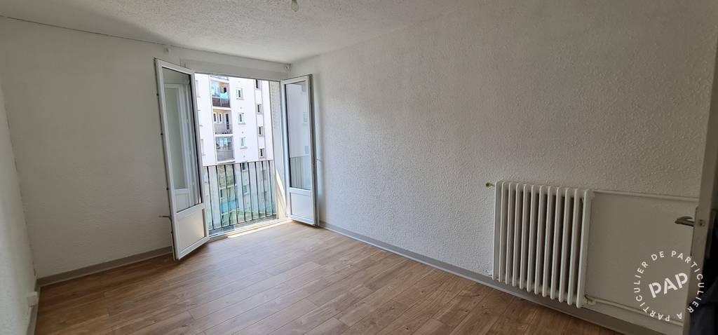 Vente Limoges (87000) 70m²