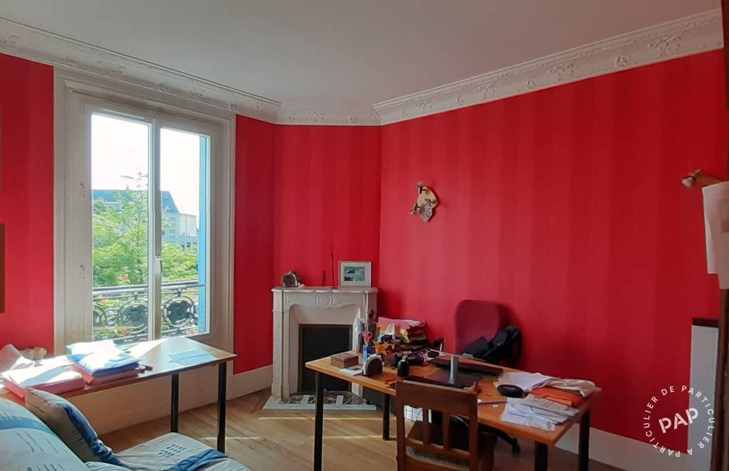 Vente Soissons (02200) 210m²