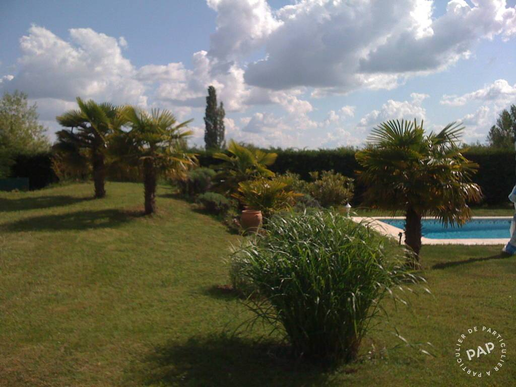 Vente Lamothe-Montravel (24230) 180m²