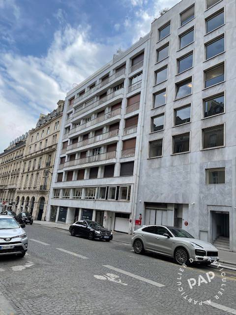 Location Paris 8E (75008) 70m²