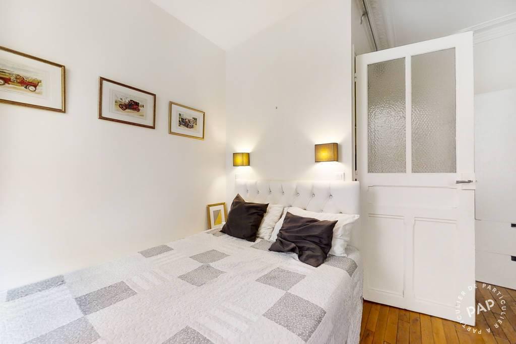 Immobilier Paris 15E (75015) 295.000€ 26m²