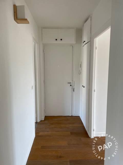 Immobilier Nanterre (92000) 1.300€ 52m²