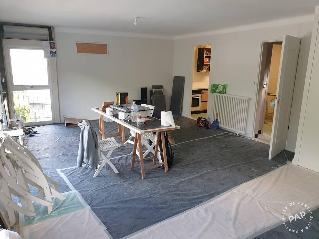 Immobilier Vannes (56000) 1.400€ 140m²