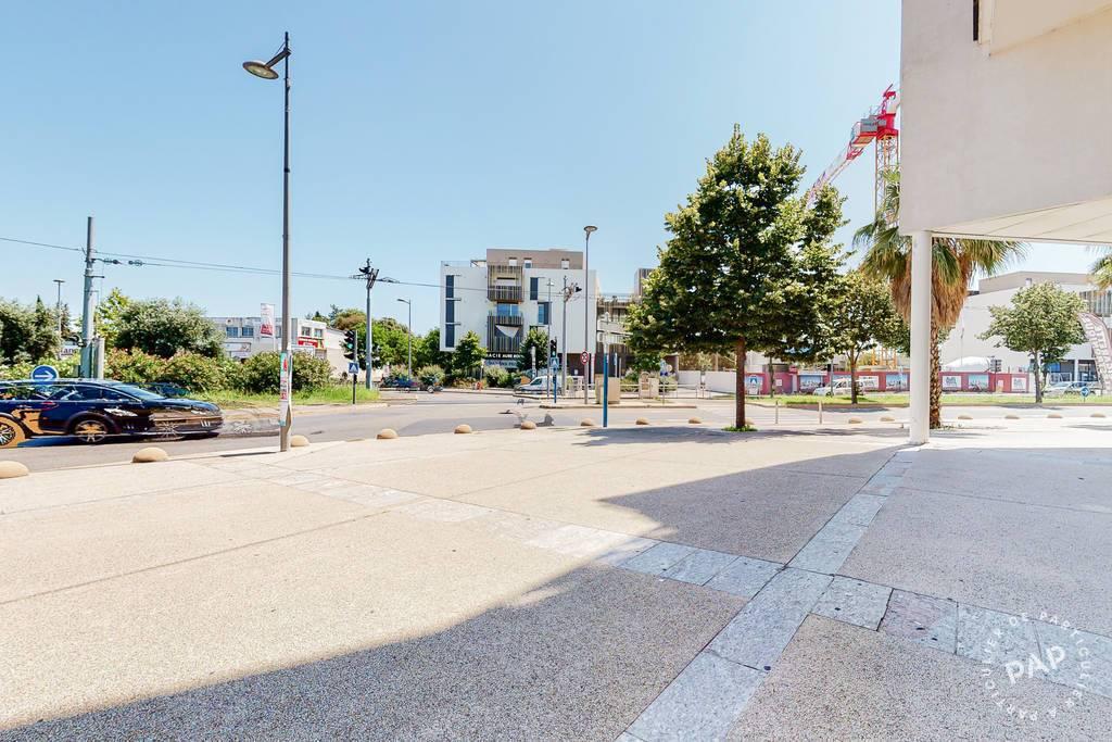 Immobilier 20 Min Montpellier / Castelnau-Le-Lez 97.000€ 22m²