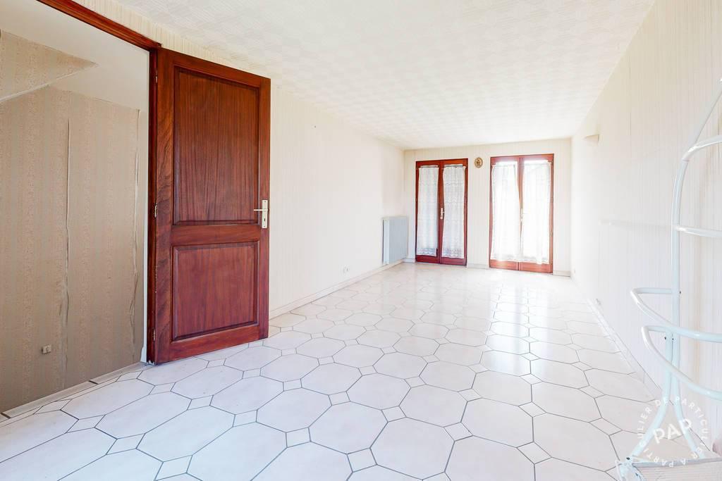 Immobilier Sucy-En-Brie (94370) 450.000€ 120m²
