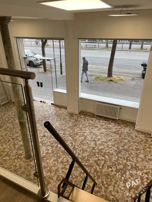 Immobilier Paris 16E 2.950€ 72m²