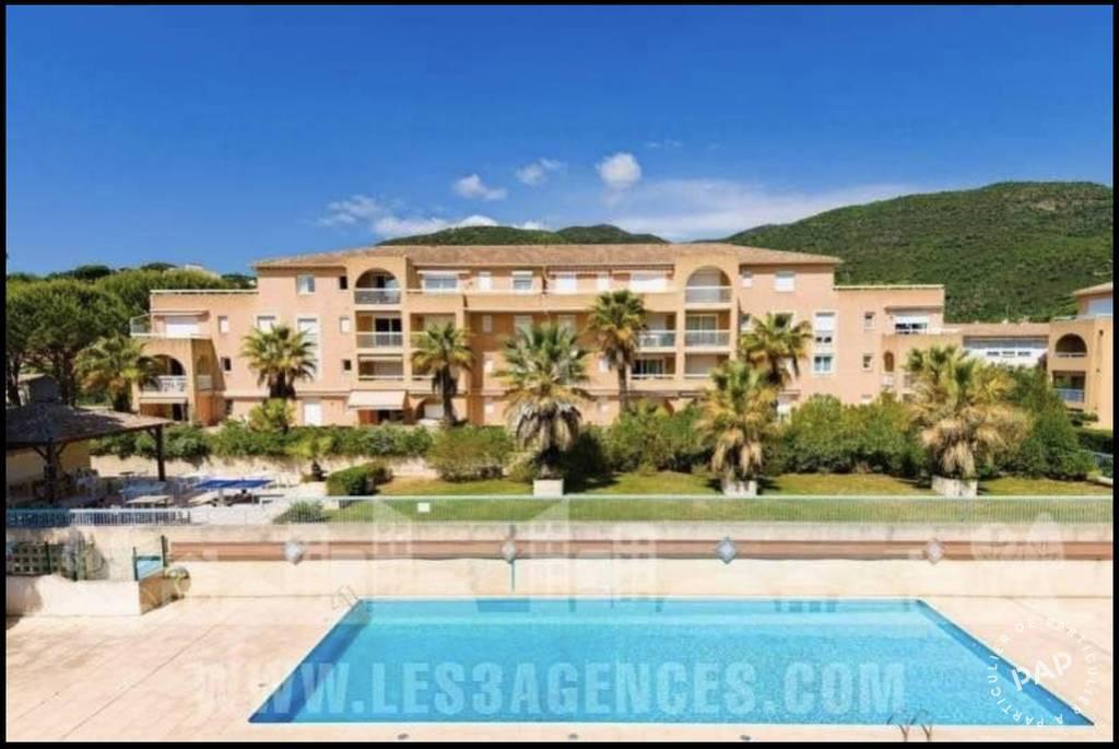 Immobilier Cavalaire-Sur-Mer (83240) 275.000€ 54m²