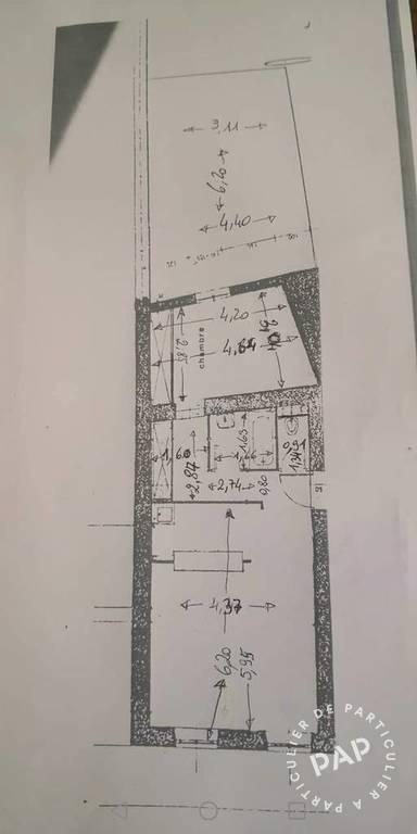 Immobilier Charenton-Le-Pont (94220) 513.000€ 51m²