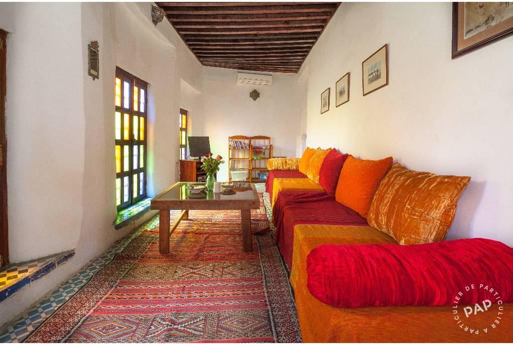 Immobilier Maroc 125.000€ 160m²