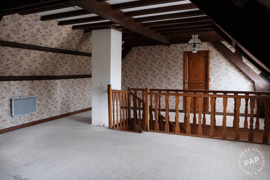 Immobilier Saint-Arnoult-En-Yvelines (78730) 350.000€ 130m²
