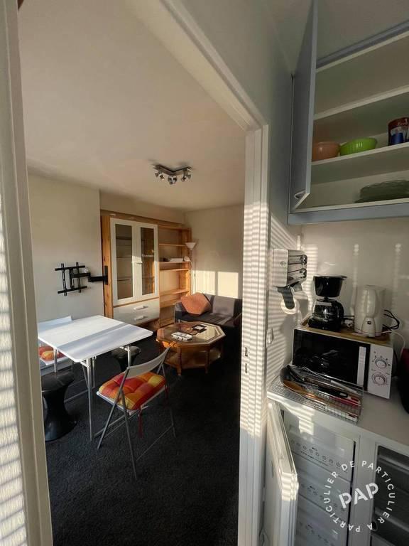 Immobilier Paris 15E (75015) 920€ 26m²
