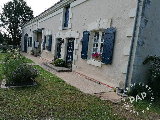 Immobilier Azay-Sur-Cher (37270) 380.000€ 141m²