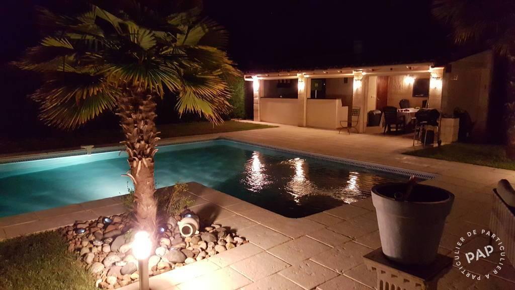 Immobilier Lamothe-Montravel (24230) 450.000€ 180m²