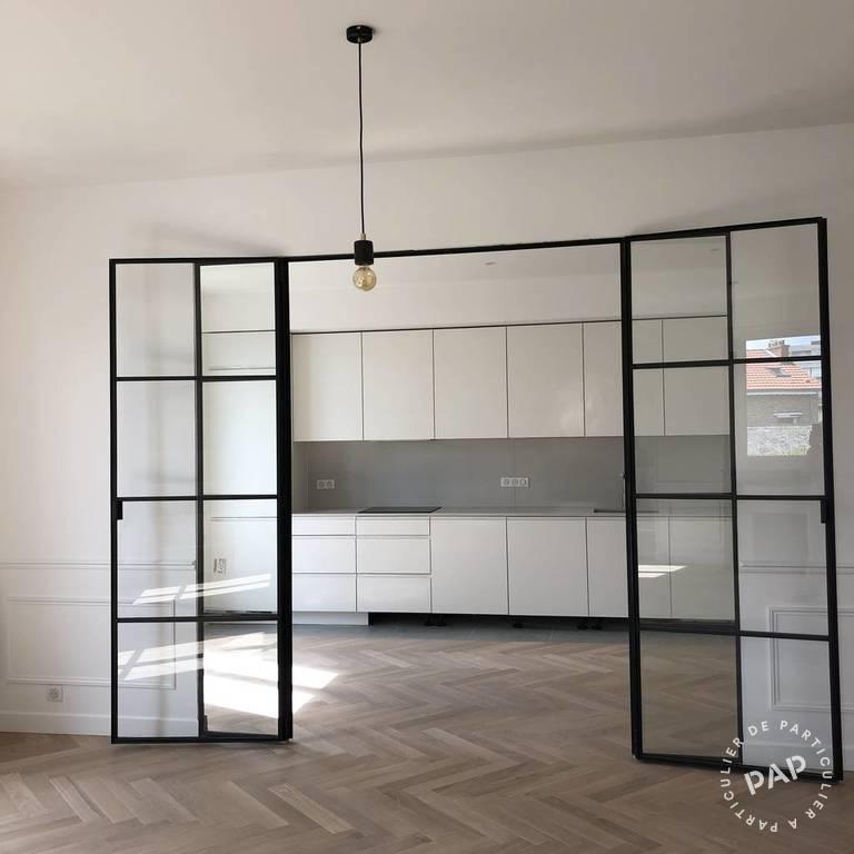 Immobilier Saint-Germain-En-Laye (78100) 3.125€ 115m²