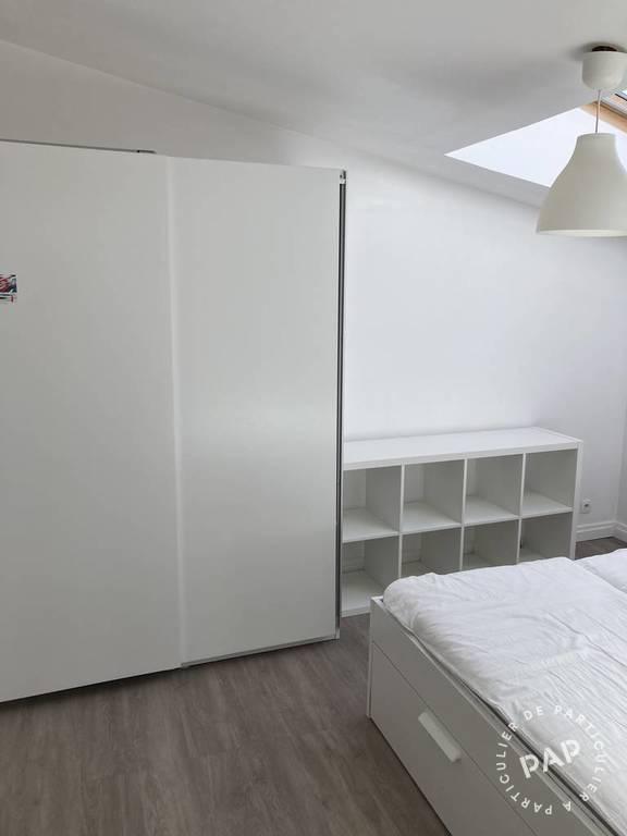 Immobilier Nogent-Sur-Marne (94130) 1.000€ 45m²