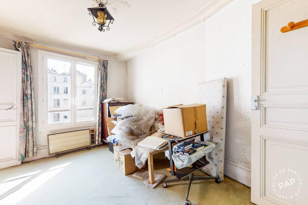 Immobilier Paris 10E 387.000€ 33m²