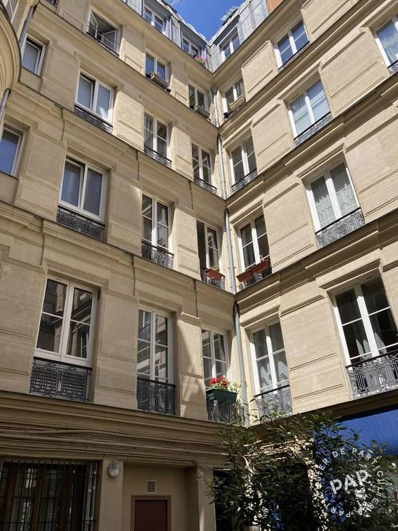 Immobilier Paris 9E (75009) 619.000€ 48m²