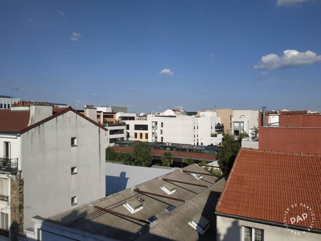 Appartement 19m²