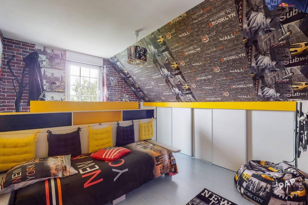 Maison 142m²