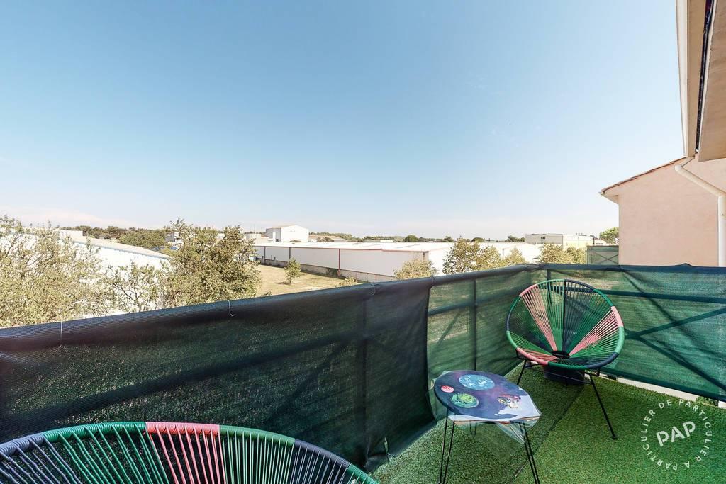 Vente Appartement Sorgues (84700) 60m² 110.000€