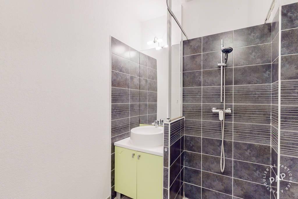 Vente Appartement 20 Min Montpellier / Castelnau-Le-Lez 22m² 97.000€