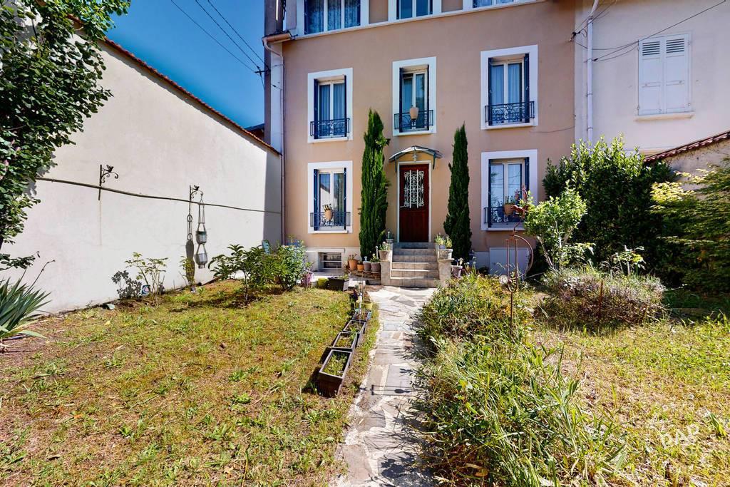Vente Maison Gagny (93220) 145m² 530.000€
