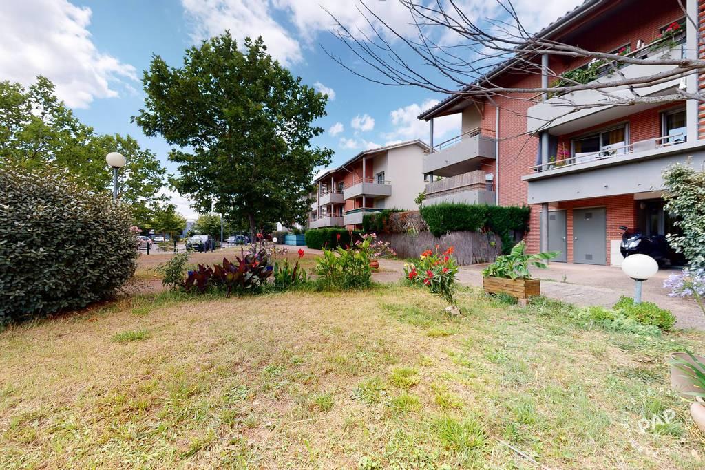 Vente Appartement Toulouse (31300) 80m² 205.000€