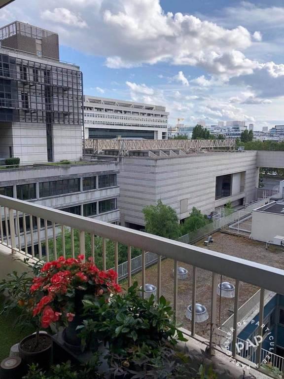 Vente Appartement Paris 12E (75012) 100m² 1.120.000€