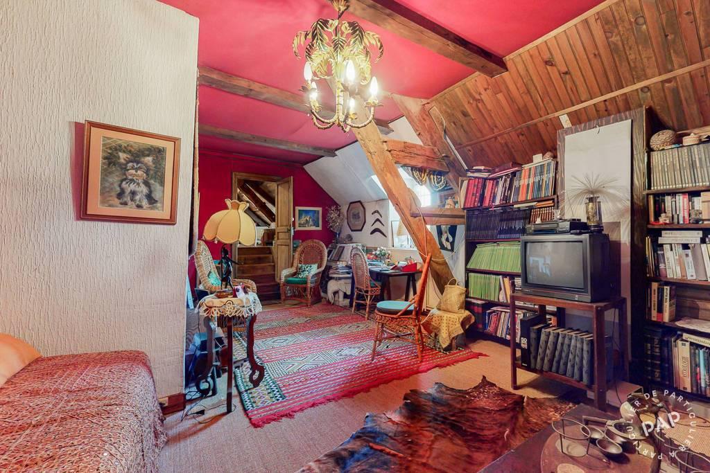 Vente Maison Charleville (51120) 199m² 195.000€