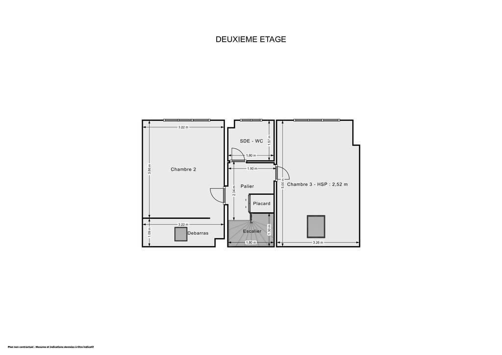 Vente immobilier 530.000€ Gagny (93220)