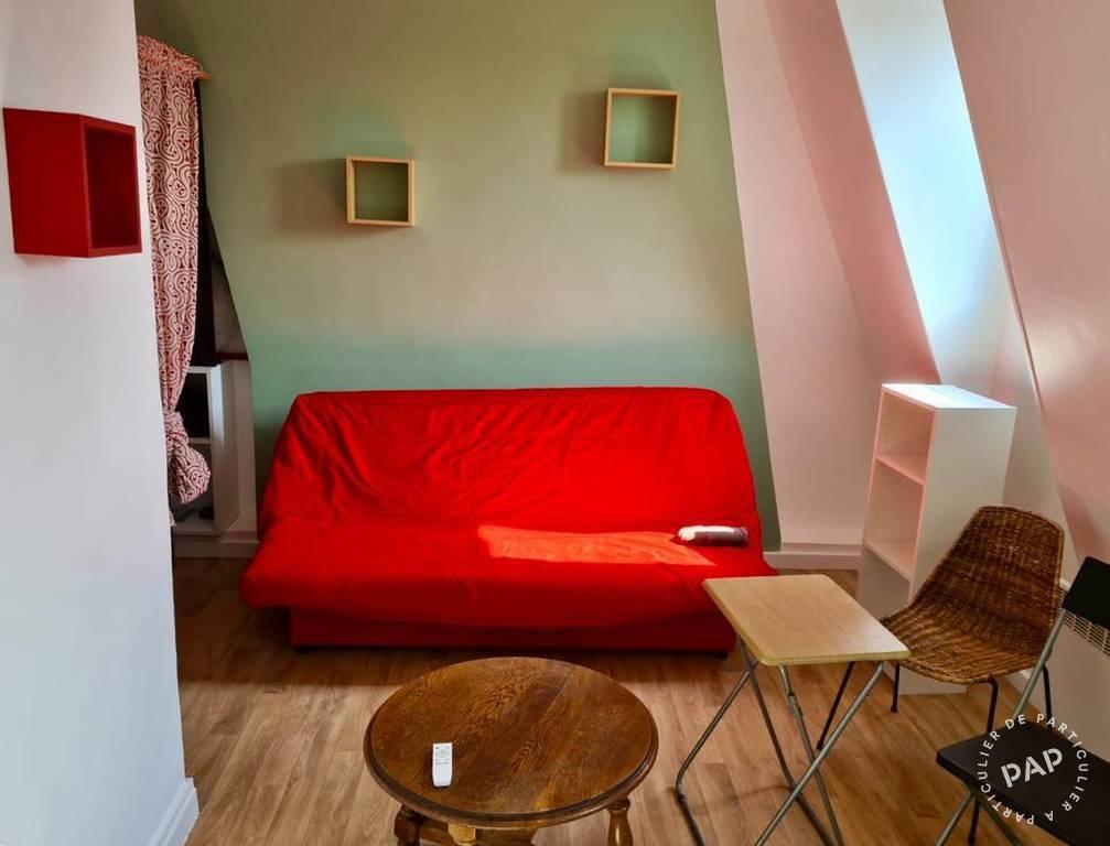Vente Appartement Paris 11E (75011) 15m² 209.000€
