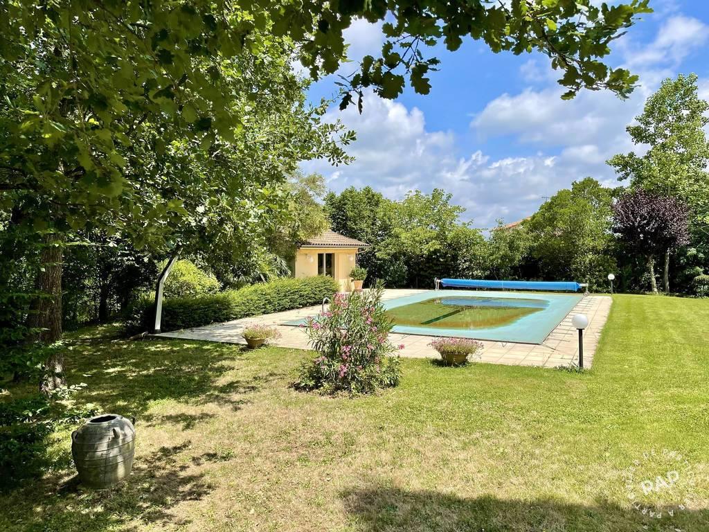 Vente Maison Lavaur (81500) 180m² 430.000€
