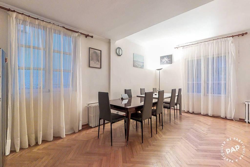 Location Appartement Rueil-Malmaison Colocation Meublée 77m² 800€