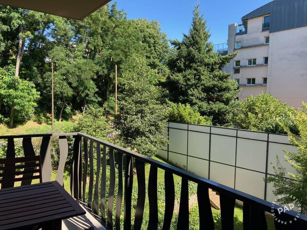 Vente Appartement Suresnes (92150) 70m² 575.000€