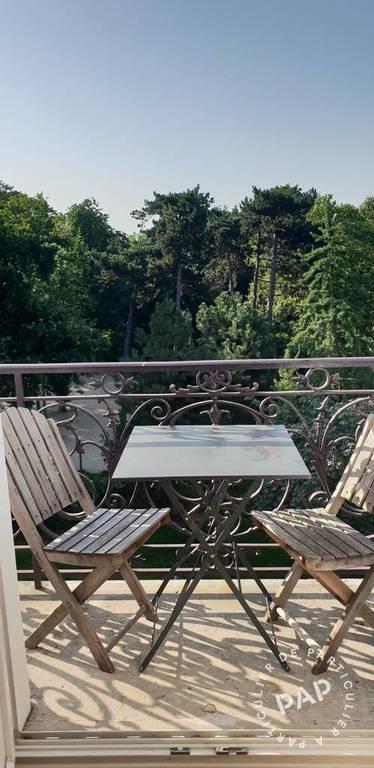 Vente Appartement Saint-Mandé (94160) 96m² 1.195.000€