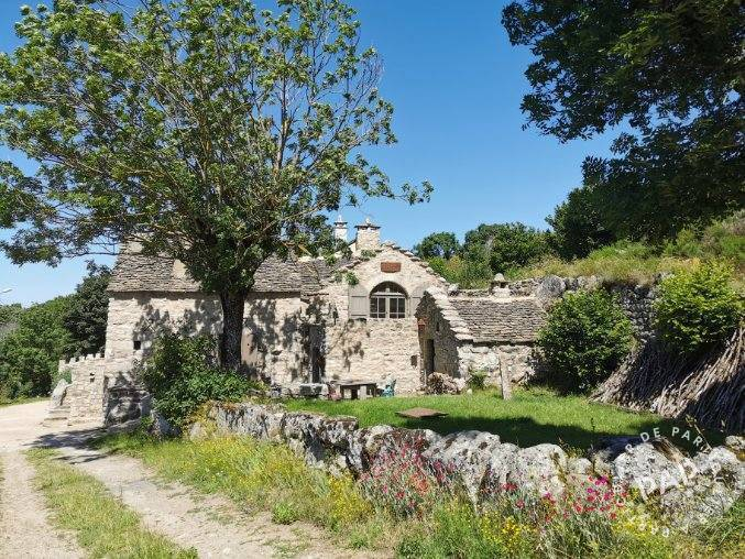 Vente Maison Les Bondons 155m² 275.000€