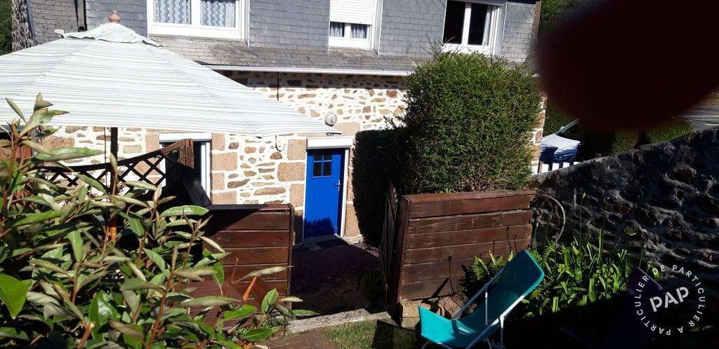 Vente maison 4 pièces Perros-Guirec (22700)