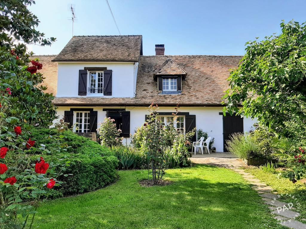 Vente Maison Acquigny (27400) 260m² 470.000€