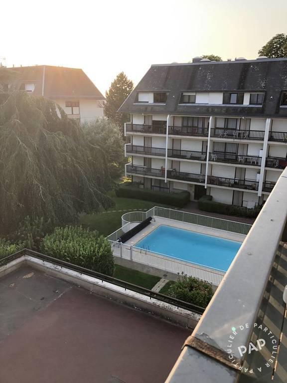 Vente Appartement Trouville-Sur-Mer (14360) 35m² 226.000€